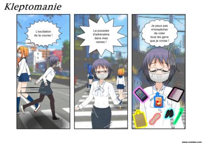 Lowcost #2 : Kleptomanie