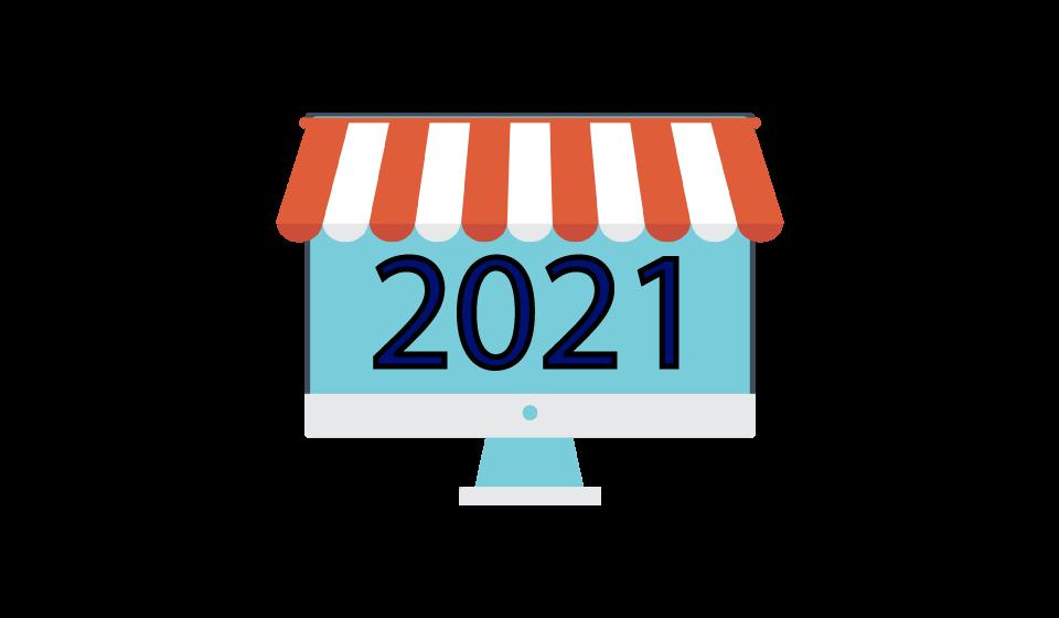 2021 : Changements